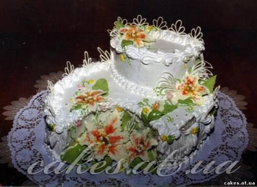 Торты торт на заказ в киеве