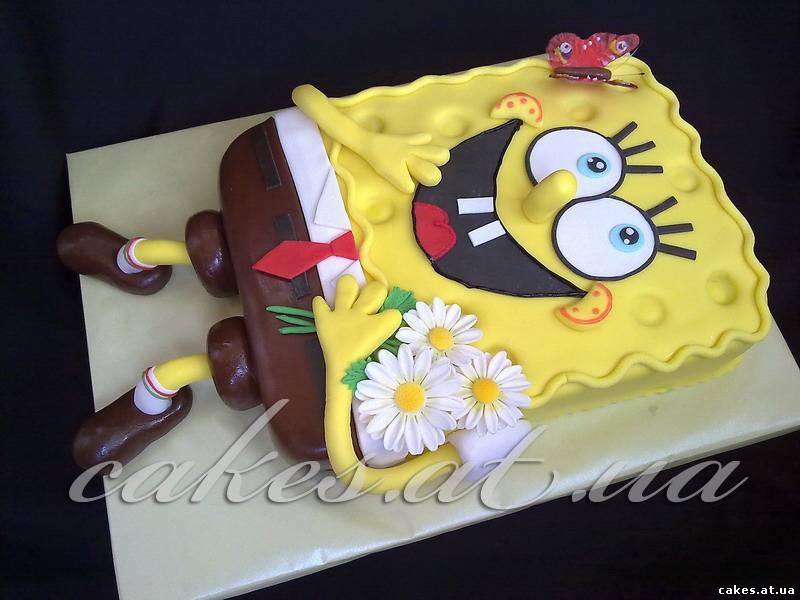 Картинки тортов из мастики для мальчика